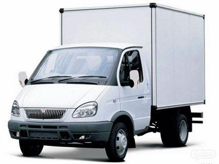 машина для переезда
