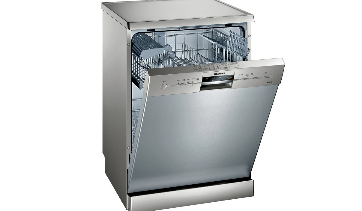 перевозка посудомоечной машины