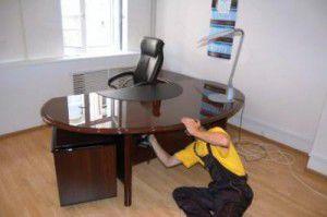 перевозка столов